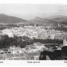 Postales: ESTELLA - VISTA PARCIAL. Lote 175702925