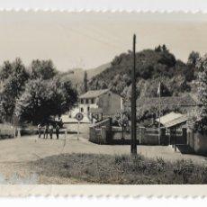 Postales: DANTXARINEA / DANCHARINEA - FRONTERA. Lote 175707155