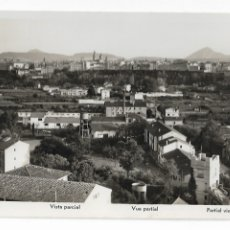 Postales: PAMPLONA - VISTA PARCIAL. Lote 175708288
