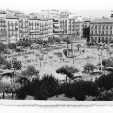 Postales: PAMPLONA - PLAZA DEL CASTILLO. Lote 175708312