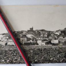 Postales: POSTAL MUY RARA DE CIRAUGUI , NAVARRA. Lote 176092638