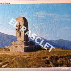 Postales: ANTIGUA POSTAL DE RONCESVALLES Nº 15 - NAVARRA- SIN CIRCULAR. Lote 176203015