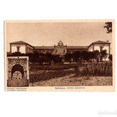 Postales: TAFALLA.(NAVARRA).- SANTO HOSPITAL.. Lote 178062387