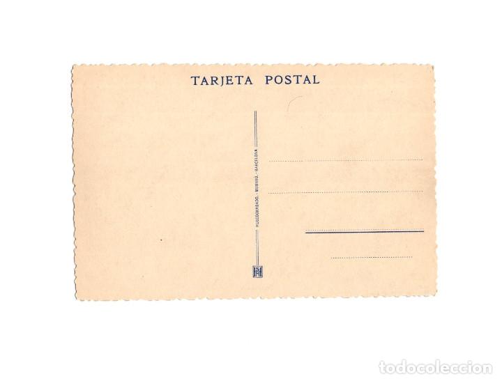 Postales: TAFALLA.(NAVARRA).- SANTO HOSPITAL. - Foto 2 - 178062387