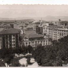 Postales: POSTAL DE PAMPLONA - VISTA PARCIAL. Lote 178599875
