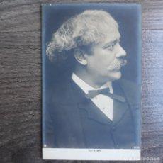 Postales: PABLO DE SARASATE . Lote 179206285