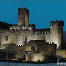 Postales: JAVIER (NAVARRA) CASTILLO DE JAVIER - EDICIONES SICILIA Nº 1 - S/C. Lote 179257072