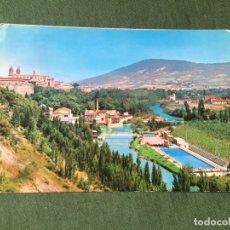 Postales: POSTAL- PAMPLONA CLUB DE NATACION - LA DE LA FOTO VER TODOS MIS LOTES DE POSTALES. Lote 180449006