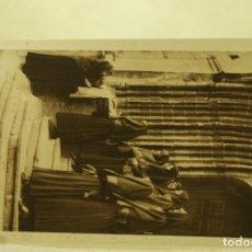 Postales: OCHAGAVIA OFRENDAS DEL PAN 192 TRAJES TIPICOS. Lote 181340593