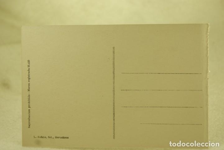 Postales: OCHAGAVIA MUCHACHAS SALANCENAS EN TRAJE DE GALA 189 TRAJES TIPICOS - Foto 2 - 181340987
