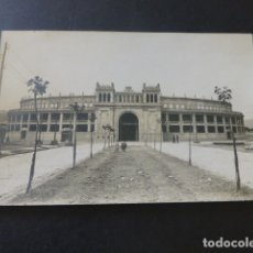 Postales: PAMPLONA PLAZA DE TOROS POSTAL FOTOGRAFICA AÑOS 20. Lote 181390463