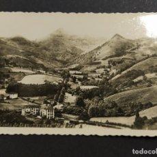 Postales: DANCHARINEA-PICO ALCOURUNT-ED·BAR MANOLO-POSTAL ANTIGUA-(64.080). Lote 183008673