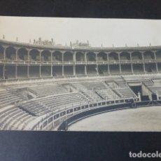 Postales: PAMPLONA PLAZA DE TOROS POSTAL FOTOGRAFICA AÑOS 20. Lote 183095965