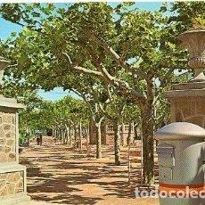 Cartes Postales: CITRUENIGO - 4811 PASEO AVENIDA RUBIO. Lote 183739037