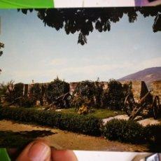 Postales: POSTAL PAMPLONA REDIN ANTIGUAS MURALLAS N 43 DOMÍNGUEZ. Lote 185920243