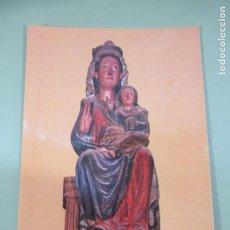 Postales: ECHAVARRI (NAVARRA) - NUESTRA SEÑORA DE IRANZU - S/C. Lote 185969943