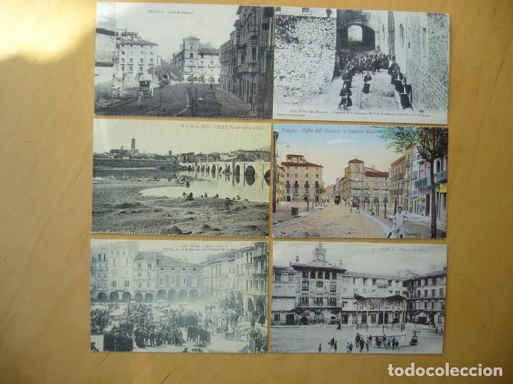 Postales: Lote 16 postales de Navarra - Foto 2 - 185973505
