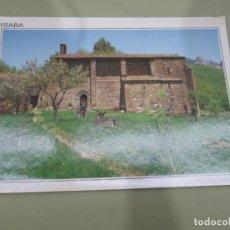 Postales: ISABA (NAVARRA) ERMITA DE LA VÍGEN DE IDOYA - S/C. Lote 186135882