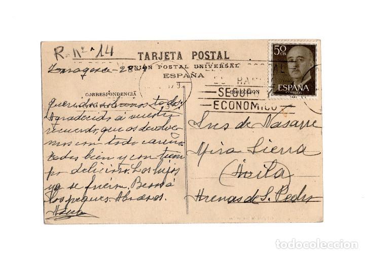 Postales: RONCESVALLES.(NAVARRA).- VISTA GENERAL. - Foto 2 - 187120280