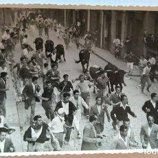 Postales: PAMPLONA FOTOGRAFO J GALLE. Lote 187499306