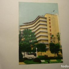 Postales: POSTAL PAMPLONA .-HOTEL TRES REYES - COLOREADA CM. Lote 187650508