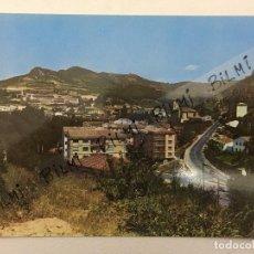 Postales: NAVARRA, POSTAL DE ESTELLA, VISTA PARCIAL. NUMERO 56. Lote 189387595
