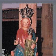 Cartes Postales: SANGÜESA (NAVARRA).- NTRA. SRA. DEL SOCORRO (PATRONA DE LOS LABRADORES). Lote 189490307