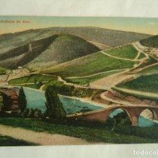 Postales: POSTAL ALREDEDORES DE AOIZ Nº 4. AÑO 1910. Lote 190276290