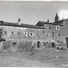 Postales: POSTAL DE CINTRUENIGO - CONVENTO DE CAPUCHINOS - NABARRA .. Lote 190340792