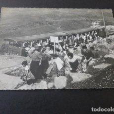 Postales: VERA DE BIDASOA NAVARRA ALTO DE LARUN. Lote 190355836