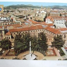 Cartes Postales: POSTAL PAMPLONA - CASCO VIEJO - 1978 - DOMINGUEZ 30 - SIN CIRCULAR. Lote 191198707