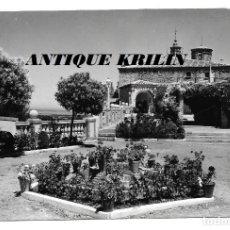 Postales: CASCANTE Nº 3 JARDINES DEL PARQUE DEL ROMERO .- EDICIONES SICILIA . Lote 191269577