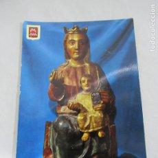 Postales: CASTILLO DE JAVIER - SANTA MARÍA DE JAVIER - S/C. Lote 191290202