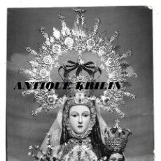 Postales: CASCANTE Nº 15 NTRA. SRA. DE LA ROMERO .- EDICIONES SICILIA . Lote 191318385