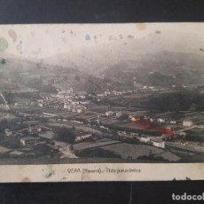 Postales: VERA DE BIDASOA NAVARRA VISTA PANORAMICA. Lote 191603823