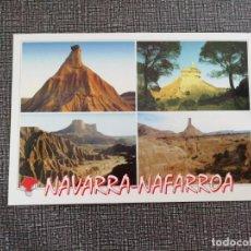 Postales: NAFARROA. Lote 191986371