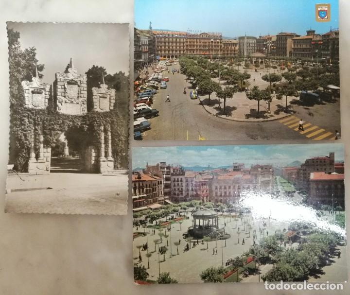 PAMPLONA (Postales - España - Navarra Moderna (desde 1.940))