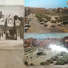 Postales: PAMPLONA. Lote 192936158