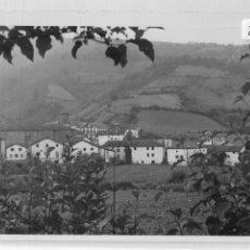 Cartoline: ETXALAR / ECHALAR - P27034. Lote 193650050