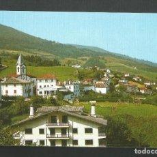 Postales: POSTAL SIN CIRCULAR - VALCARLOS 19 - NAVARRA - VISTA PARCIAL - EDITA SICILIA. Lote 193953181