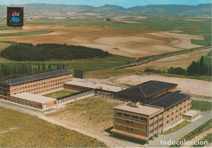 (6062) PAMPLONA. MISIONEROS DEL VERBO DIVINO. CIZUR MENOR (Postales - España - Navarra Antigua (hasta 1.939))