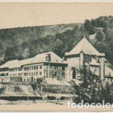 Postales: POSTAL DE NAVARRA. RONCESVALLES. NAVARRA. VISTA PARCIAL DE LA VILLA P-NA-315. Lote 194284595