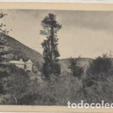 Postales: POSTAL DE NAVARRA. RONCESVALLES. NAVARRA. EL LEGENDARIO DESFILADERO P-NA-316. Lote 194284695