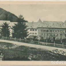 Postales: POSTAL DE NAVARRA. RONCESVALLES. NAVARRA. LA CASA DE LOS CANÓNIGOS P-NA-317. Lote 194284813