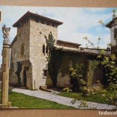 Postales: PAMPLONA CABALLO BLANCO . ED. DOMINGUEZ Nº 36. NUEVA. Lote 194551193