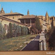 Postales: PAMPLONA. PASEO DE BARBAZANA. ED. DOMINGUEZ. Nº 83 NUEVA. Lote 194551513