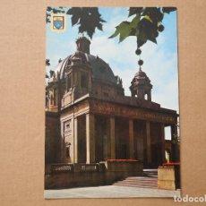 Postales: PAMPLONA. MONUMENTO A LOS CAÍDOS. ED. DOMINGUEZ Nº 60 NUEVA. Lote 194551658