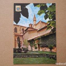Postales: PAMPLONA. CATEDRAL. ARCEDIANATO. ED. DOMINGUEZ Nº 25 NUEVA. Lote 194600711