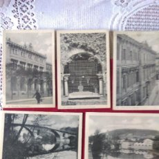 Postales: W.- 37.- LOTE DE - 6 - POSTALES DE PAMPLONA ( NAVARRA ).- EDICION PAMPLONA .- Nº.- 6-7-8-9-13-14. , . Lote 194709706