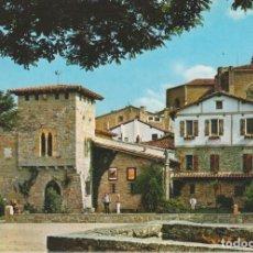 Postales: (21) PAMPLONA. BALUARTE DEL REDIN ... SIN CIRCULAR. Lote 194888976